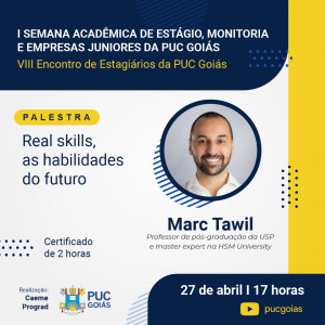 Flyer - Marc Tawil