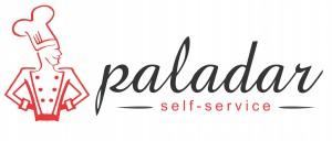Logo Restaurante Paladar