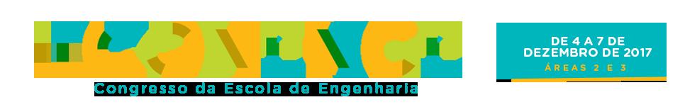 II Congresso da Escola de Engenharia