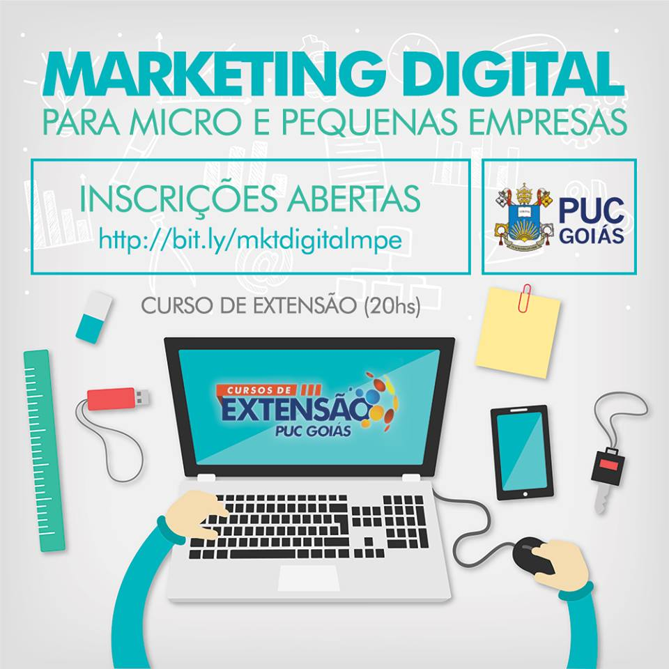 Curso Marketing Digital para PME