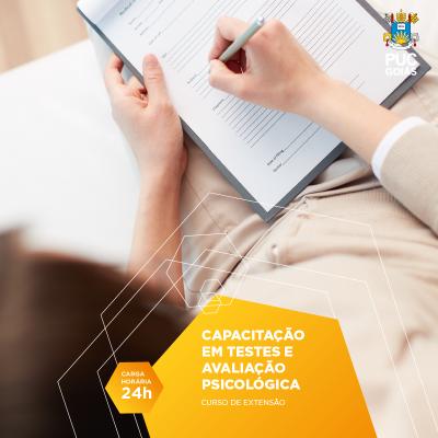 cursos_extensao_CAPACITAÇÃO EM TESTES E AVALIAÇÃO PSICOLÓGICA