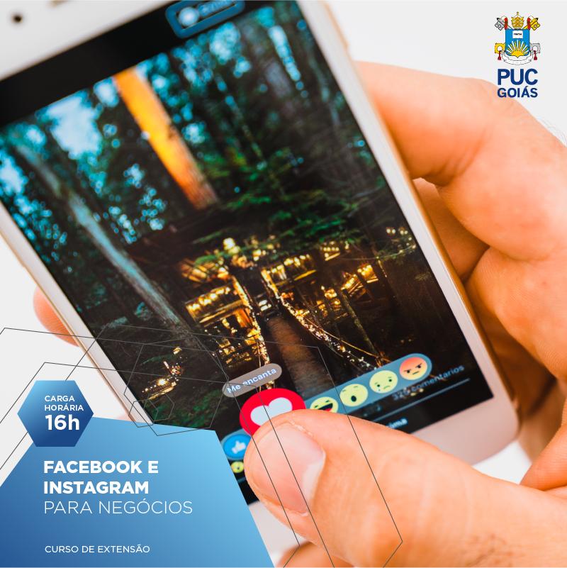 cursos_extensao_Facebook e Instagram para negócios