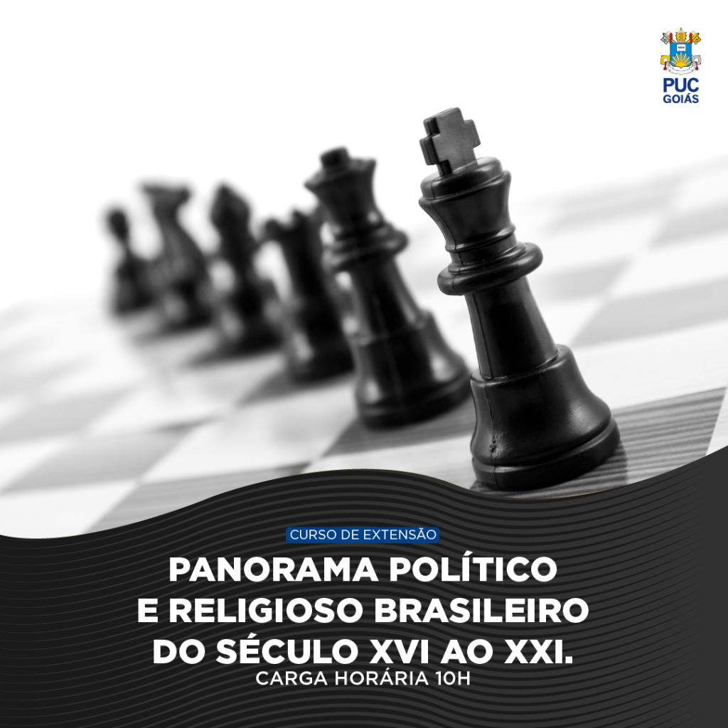 PANORAMA POLÍTICO...