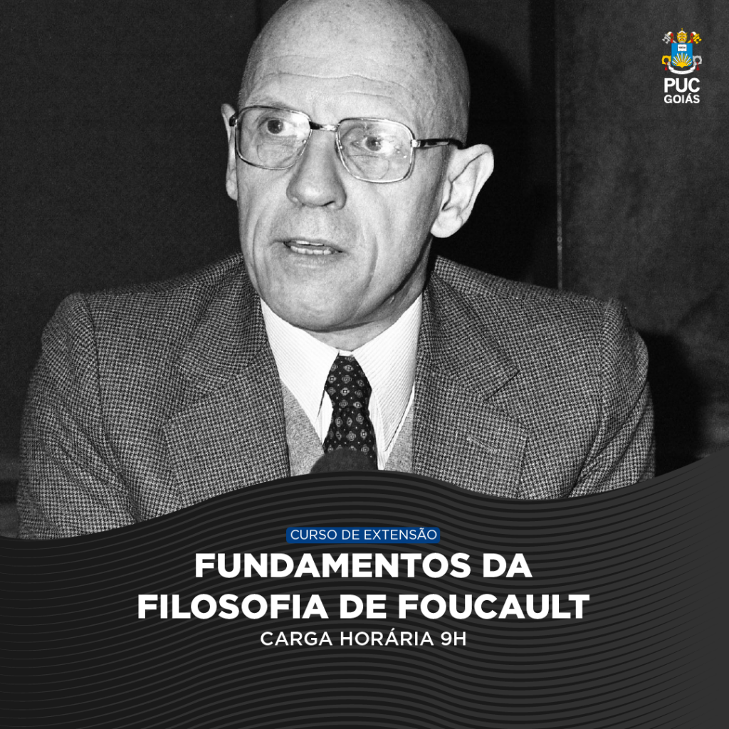 FUNDAMENTOS DA FILOSOFIA DE FOUCAULT (4)