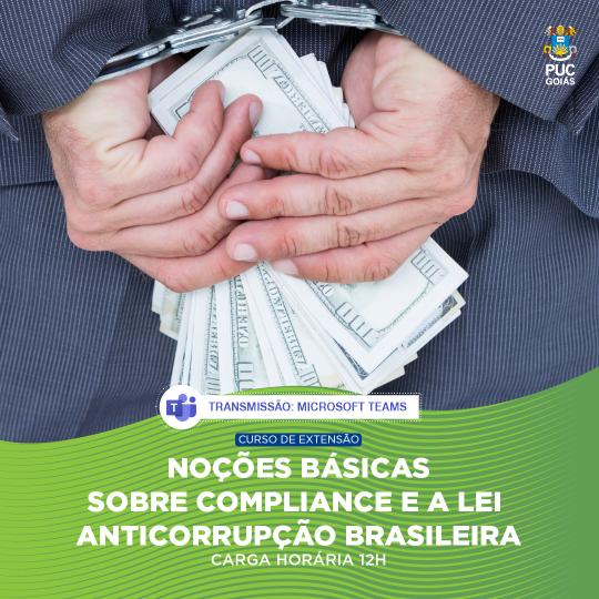 NOÇÕES BÁSICAS DE COMPLIANCE.. site