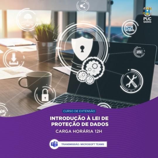 Introdução à Lei de Proteção de Dados