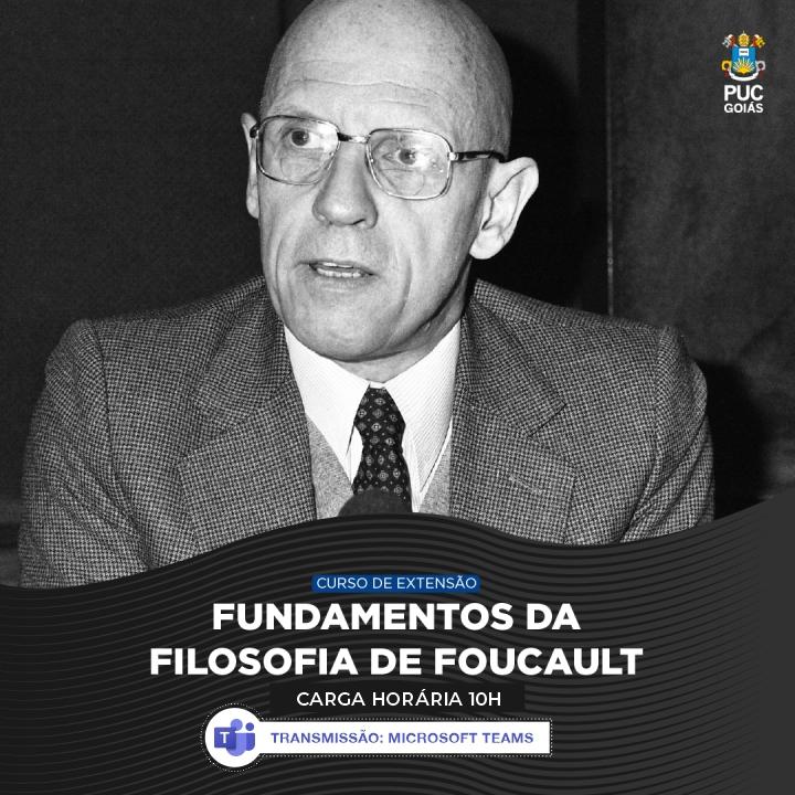 FUNDAMENTOS DA FILOSOFIA DE FOUCAULT - Página