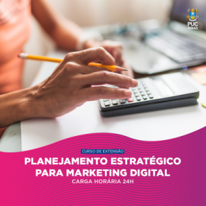 Planejamento marketing