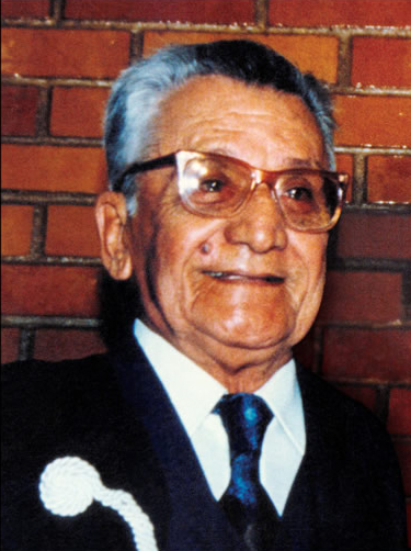 ACARY DE PASSOS OLIVEIRA<br/>1988