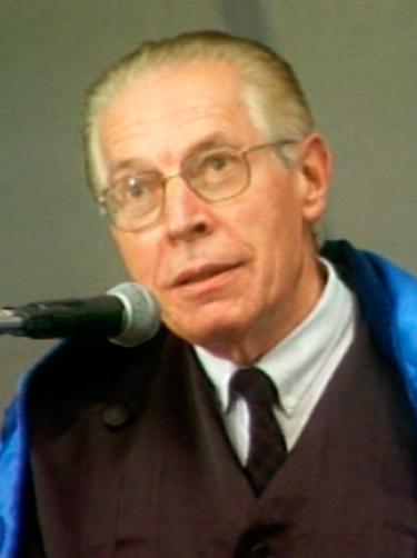 PROF. PE. PEDRO IGNÁCIO SHIMTZ<br/>1999
