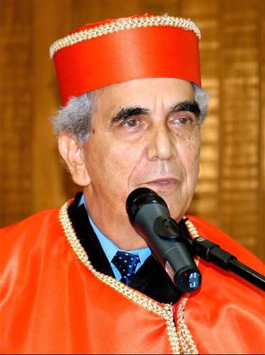 PROF. JOSÉ MENDONÇA TELES<br/>2004