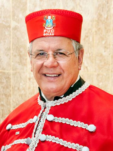 PROF. PEDRO WILSON GUIMARÃES<br/>2012