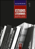Book Cover: ESTUDOS LITERÁRIOS – UM GÊNERO E QUATRO MODOS DISCURSIVOS