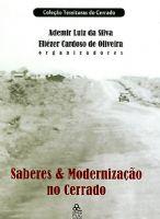 Book Cover: SABERES & MODERNIZAÇÃO NO CERRADO
