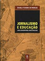 Book Cover: JORNALISMO E EDUCAÇÃO