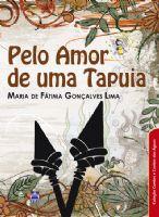 Book Cover: PELO AMOR DE UMA TAPUIA