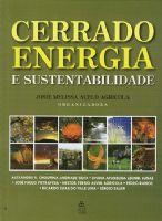 Book Cover: CERRADO, ENERGIA E SUSTENTABILIDADE