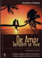 Book Cover: DE AMOR TAMBÉM SE VIVE