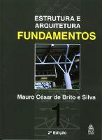 Book Cover: ESTRUTURA E ARQUITETURA - FUNDAMENTOS