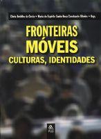Book Cover: FRONTEIRAS MÓVEIS