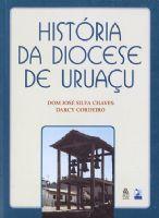 Book Cover: HISTÓRIA DE DIOCESE DE URUAÇU
