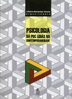 Book Cover: PSICOLOGIA DA PUC GOIÁS NA CONTEMPORANEIDADE